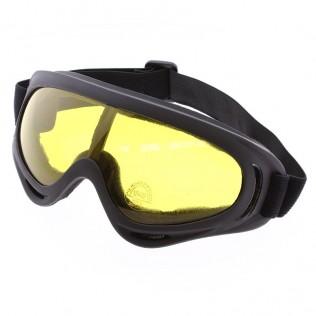 Gafas de policarbonato ciclismo esquí