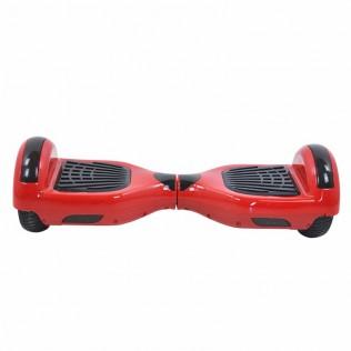 Hoverboard monopatín eléctrico smart hme-001