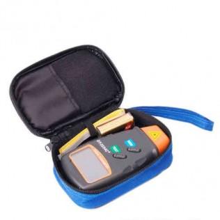 Tacómetro digital laser de no contacto