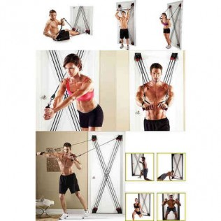 WEIDER X FACTOR TRAINER