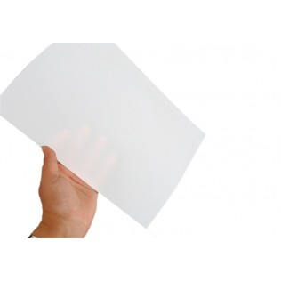 Transparencias para fotolitos impresora inkjet 10 unidades