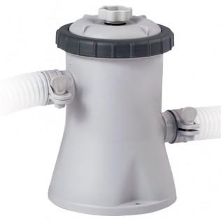 DEPURADORA PISCINA INTEX KRYSTAL CLEAR 1250 L/H