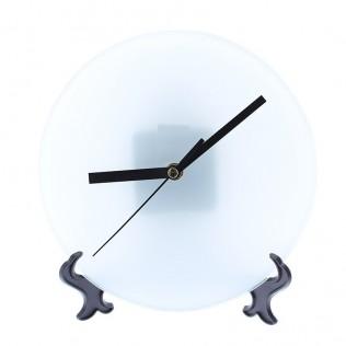 Reloj de cristal para sublimación rc04