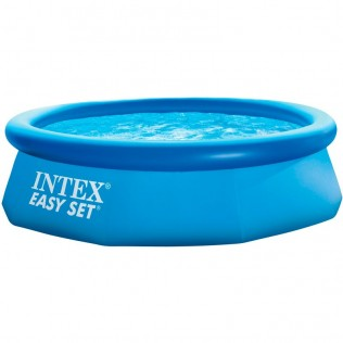PISCINA HINCHABLE INTEX EASY SET 305 x 76 cm