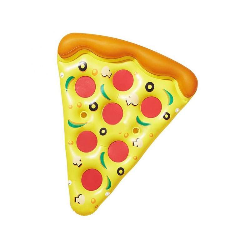 Flotador Gigante Porción Pizza Fl15