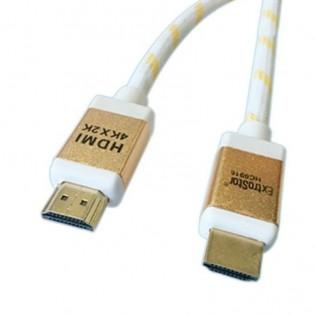 CABLE HDMI - HDMI DIGITAL4k 1.5MTS BLIS CJ144