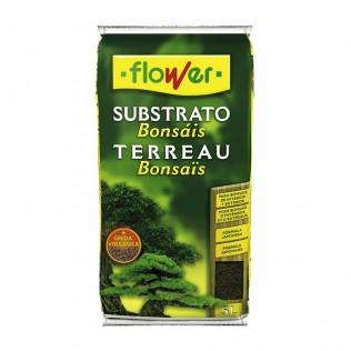SUBSTRATO FLOWER PARA BONSAI 5 L