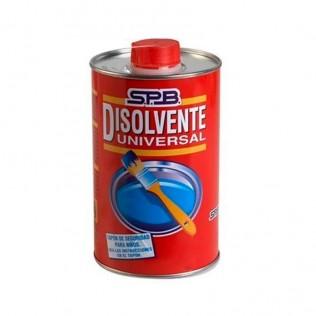 DISOLVENTE UNIVERSAL DIXDAL METAL