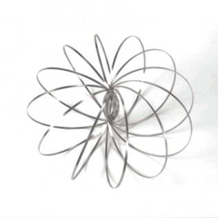 JUGUETE MAGIC RING 13 cm