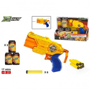 X-SHOT MICRO X3