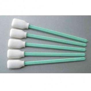 Bastoncillos para limpieza de cabezales