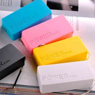 Bateria power bank 5600mah universal