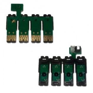 Chip para ciss sistema de auto alimentación epson