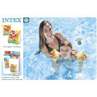 MANGUITOS HINCHABLES 23 x 15 cm INTEX