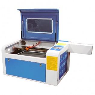 Máquina corte grabado láser por co2 400x600mm 40/50/60/80/100w