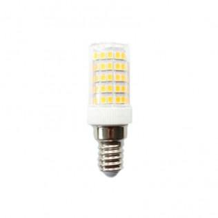 LED 9W 6K MINI E14 220V