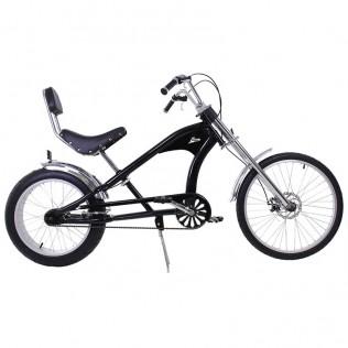 Bicicleta estilo chopper bep-17