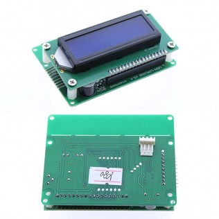 PLACA PARA GUILLOTINA PROGRAMABLE 4808HD