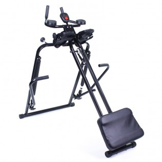 Banco rowing machine