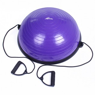 BOSU BALANCE AIR STEP | 58 CM
