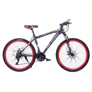 BICICLETA MOUNTAIN BIKE SAFARI BEP-44