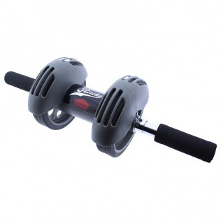 RUEDA ABDOMINAL POWER STRETCH ROLLER