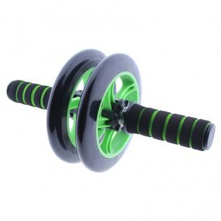 Ab wheel - rueda abdominal con freno