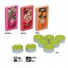 Pack 8 tealites perfumados - frutas