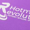 Vinilo pu corte textil chemica hotmark revolution metro lineal