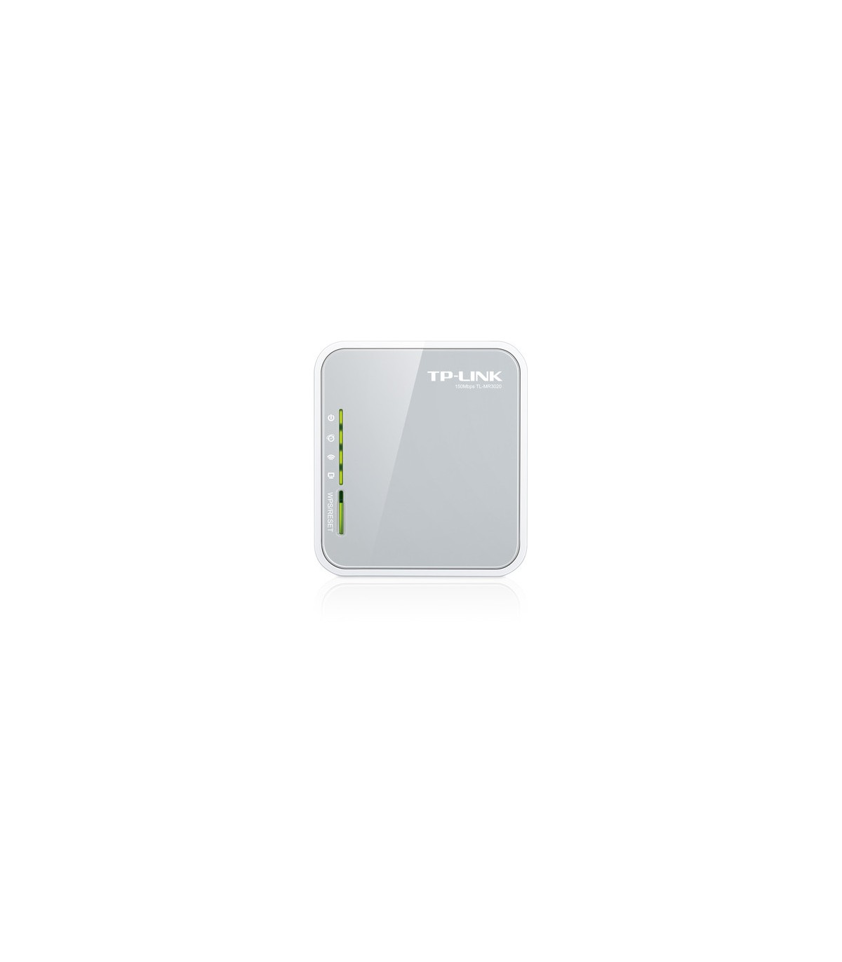Wireless router tp-link n150 tl-mr3020 3g/3 75g