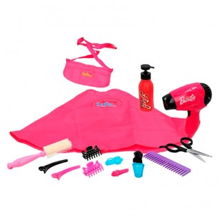 SET PELUQUERIA BEAUTY FASHION GIRLS