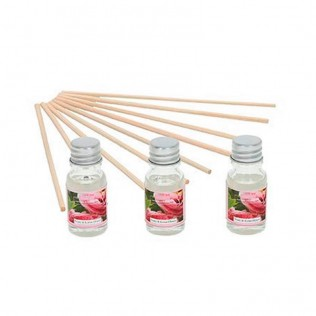 SET 3 DIFUSORES 10 ML - FLORES