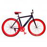 000lurb montaje bicicleta personalizada fixie talla l urbana