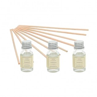 SET 3 DIFUSORES 10 ML - AIR CARE