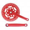 007sml juego de bielas bicicleta personalizada fixie tallas s-m-l-l urb