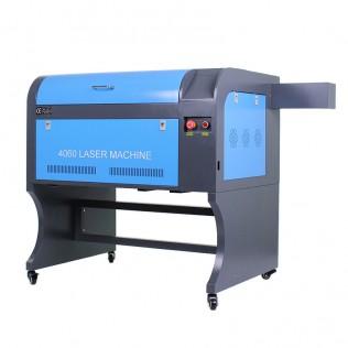 Máquina corte-grabado láser por co2 400x600 50/60/80/100w premium