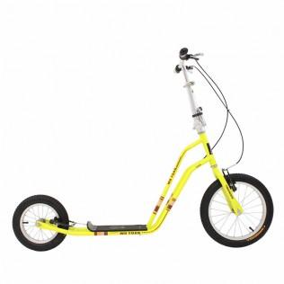 Patinete scooter plegable Madrid BEP-35