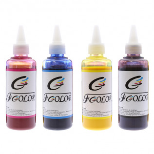 TINTA GEL SUBLIMACIÓN 100ml