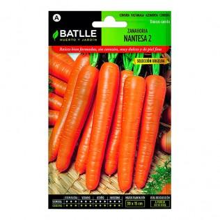 Bolsa semillas hortalizas batlle