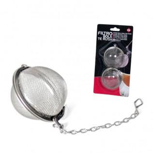 Filtro bola para te rush bd12-2057 metal