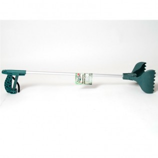 Recolector pinzas jardin 74 cm