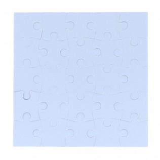Puzzle imán 10,8 x 10,8cm para sublimar pic1010-25