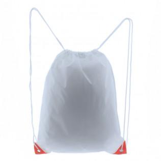 Mochila reforzada con cordones para sublimación