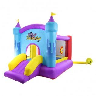 Castillo hinchable infantil