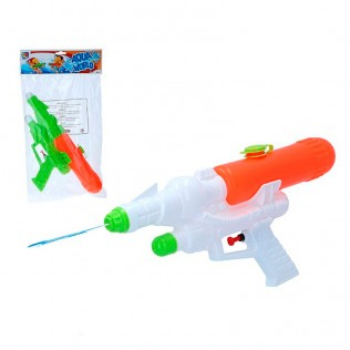 Pistola agua 34 cm surtido