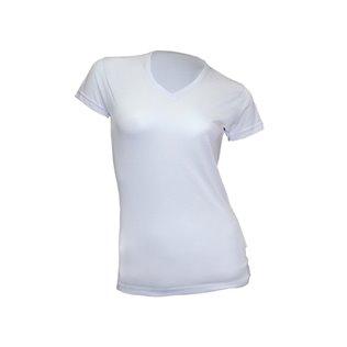JHK-Subli Comfort V-neck Lady