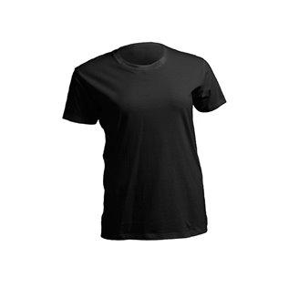 JHK-Curves T-shirt Lady