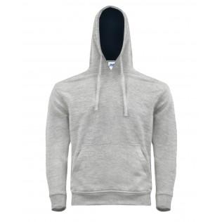 JHK-Ocean Kangaroo Hooded Contrast