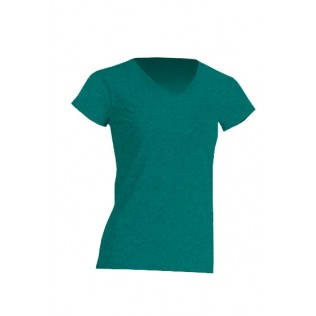 JHK-Regular Lady Comfort V-Neck