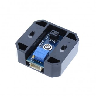 Sensor de recogedores para plotter de impresión yh